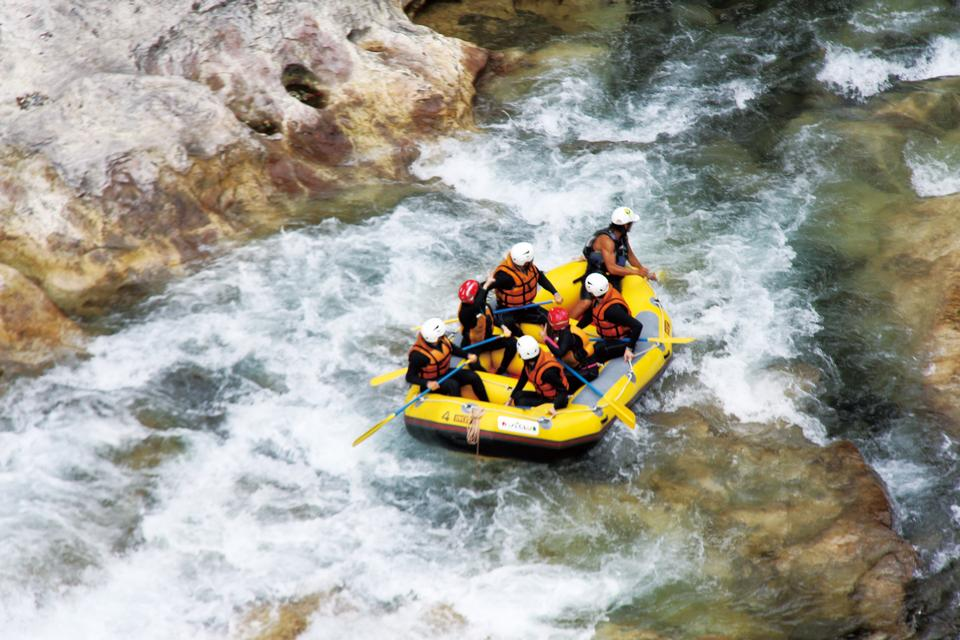 Free download high resolution image - free image free photo free stock image public domain picture  Rafting in Minakami
