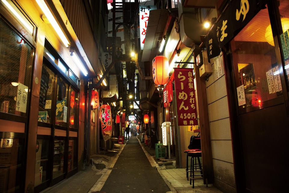 Free download high resolution image - free image free photo free stock image public domain picture  思い出横丁新宿東京