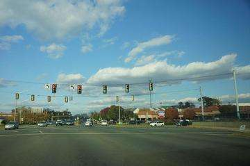 crossroads Annandale Virginia