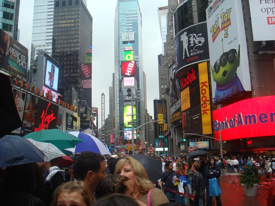 Free download high resolution image - free image free photo free stock image public domain picture  Times Square, featured with Broadway Theaters