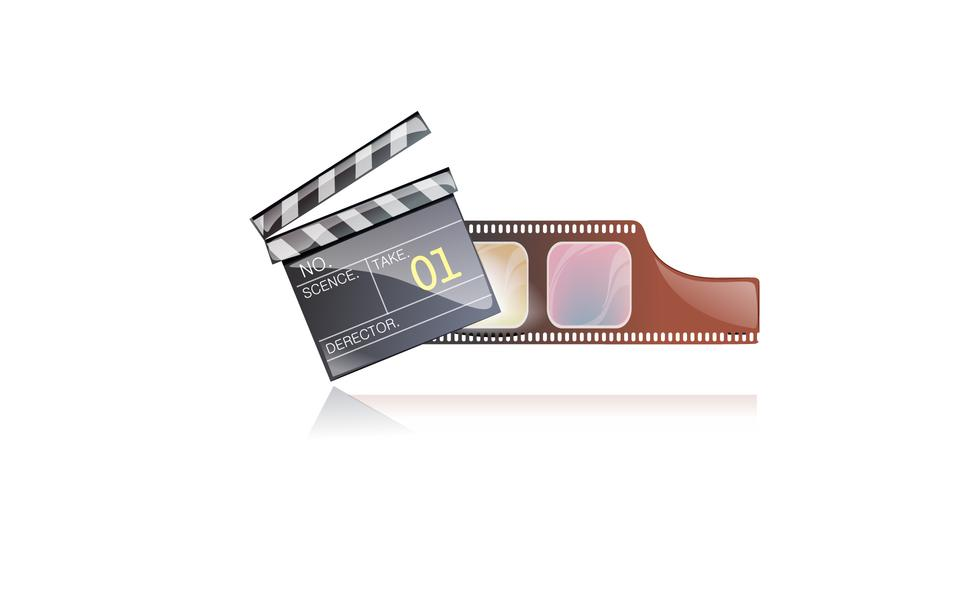 Free download high resolution image - free image free photo free stock image public domain picture  Film and clap board