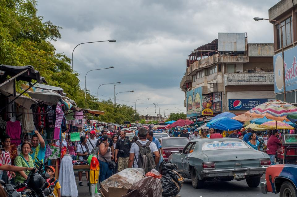 Free download high resolution image - free image free photo free stock image public domain picture  Flea market Maracaibo Venezuela