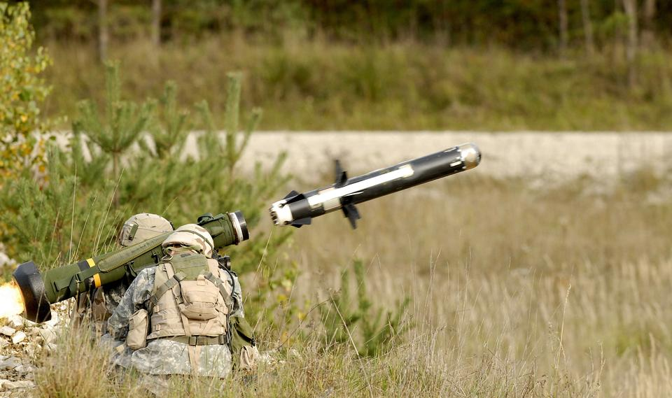 Free download high resolution image - free image free photo free stock image public domain picture  A soldier launches a Javelin anti-tank missile