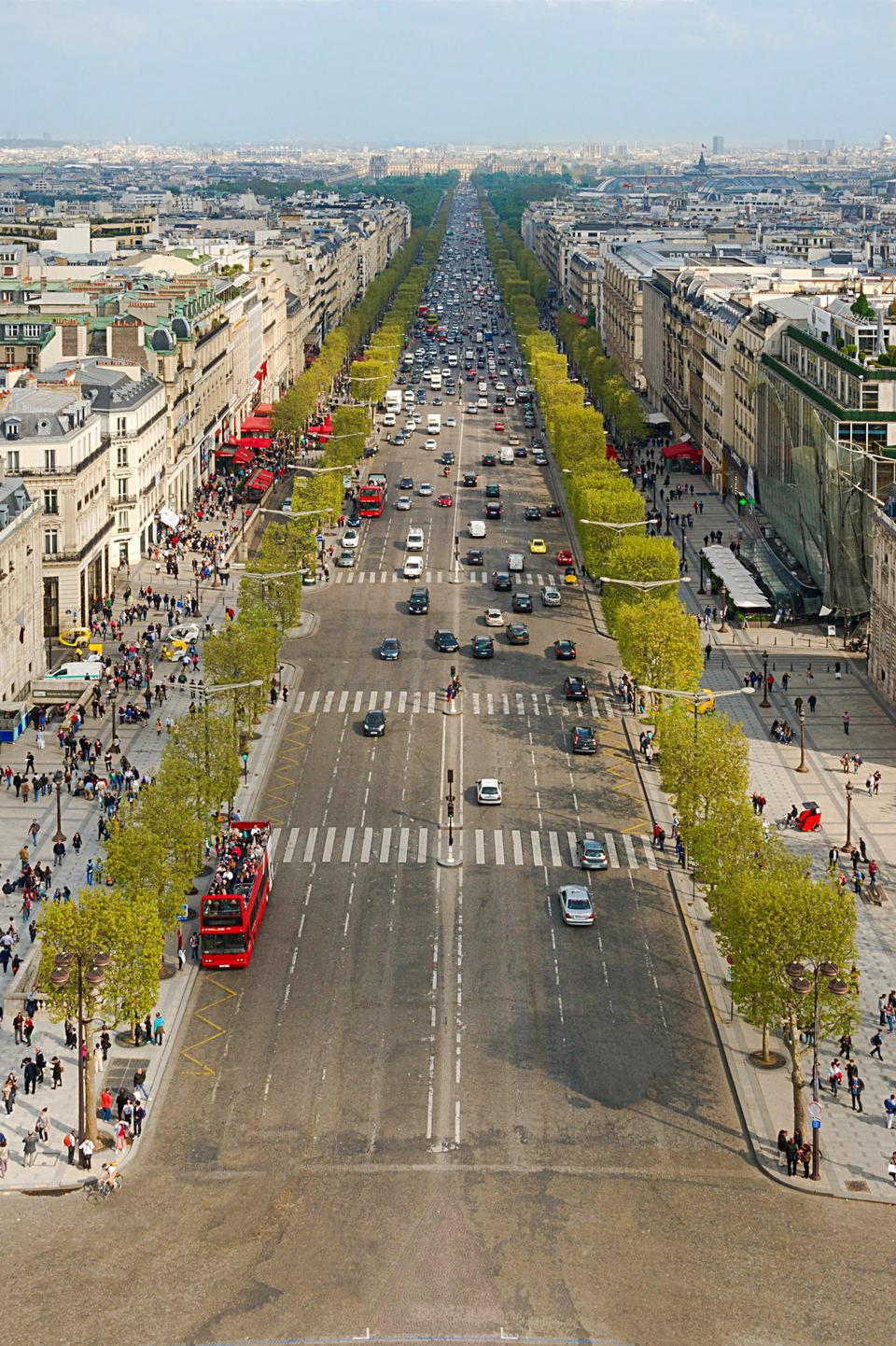 Free download high resolution image - free image free photo free stock image public domain picture  Paris, France
