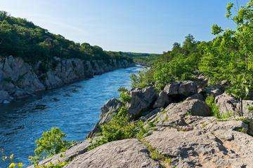 Great Falls: Billy Goat Trail - Potomac, MD