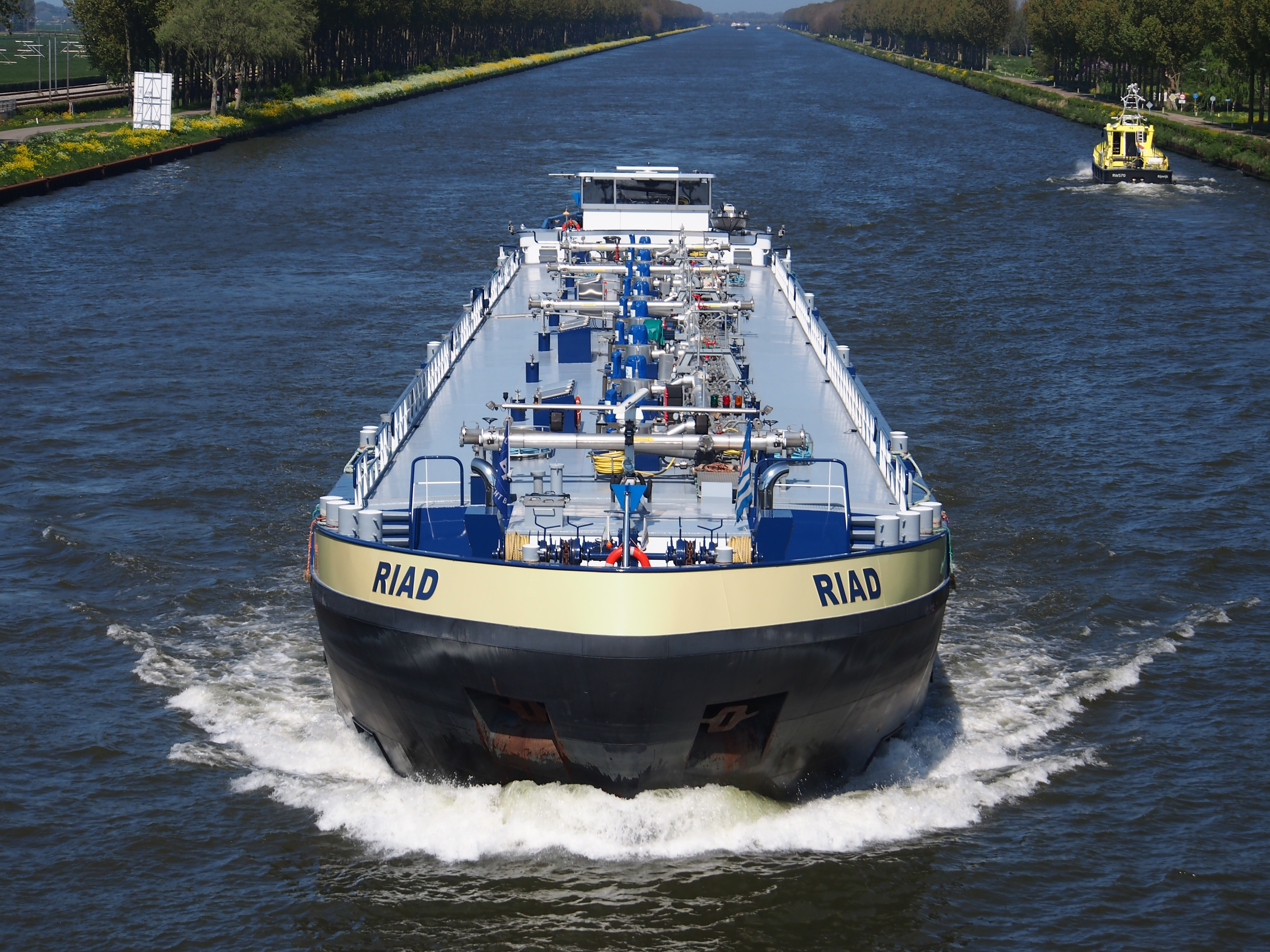 Free download high resolution image - free image free photo free stock image public domain picture -Cargo Amsterdam-Rhin canal, Pays-Bas