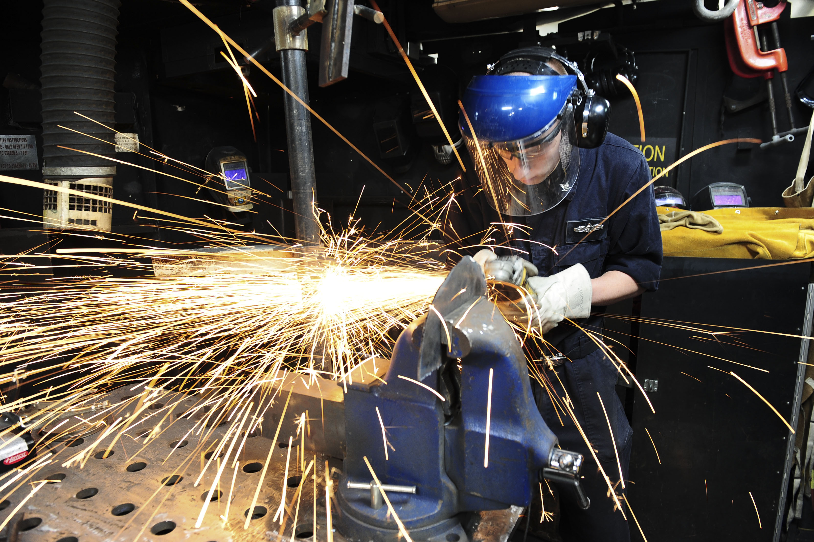 Free download high resolution image - free image free photo free stock image public domain picture -Welding work