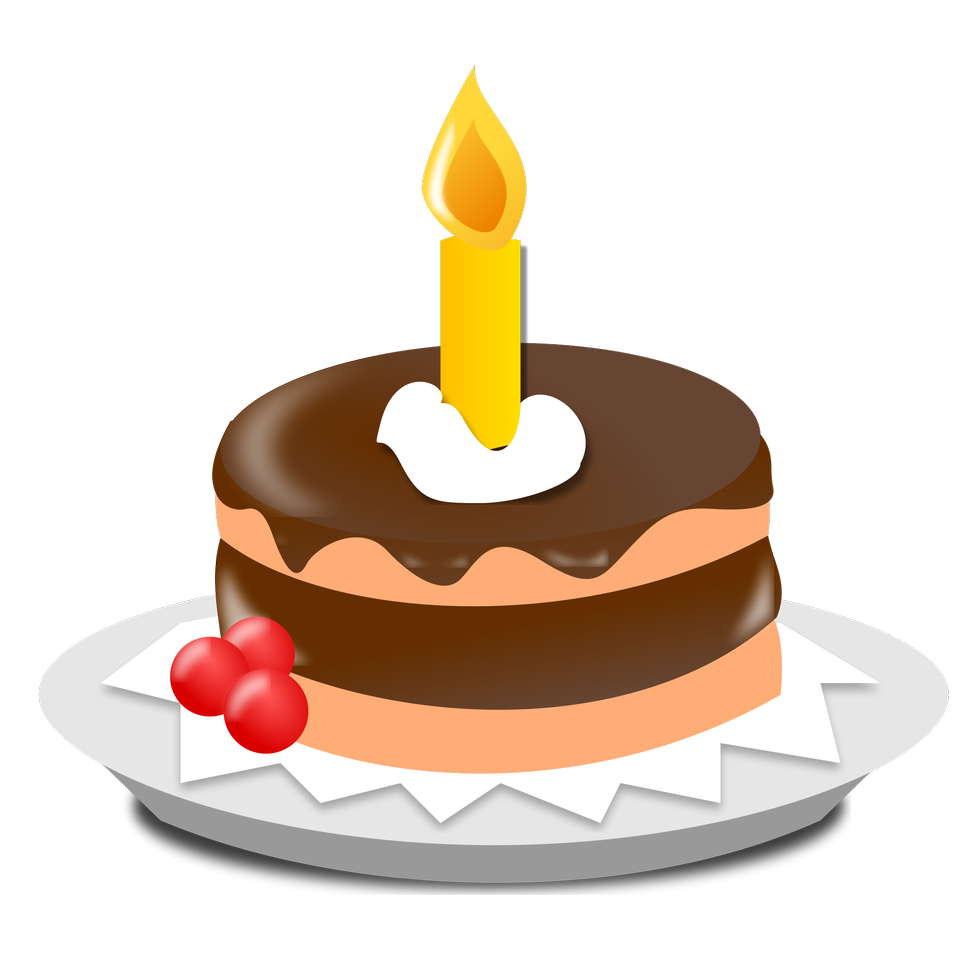 Free download high resolution image - free image free photo free stock image public domain picture  birthday cake flat icon