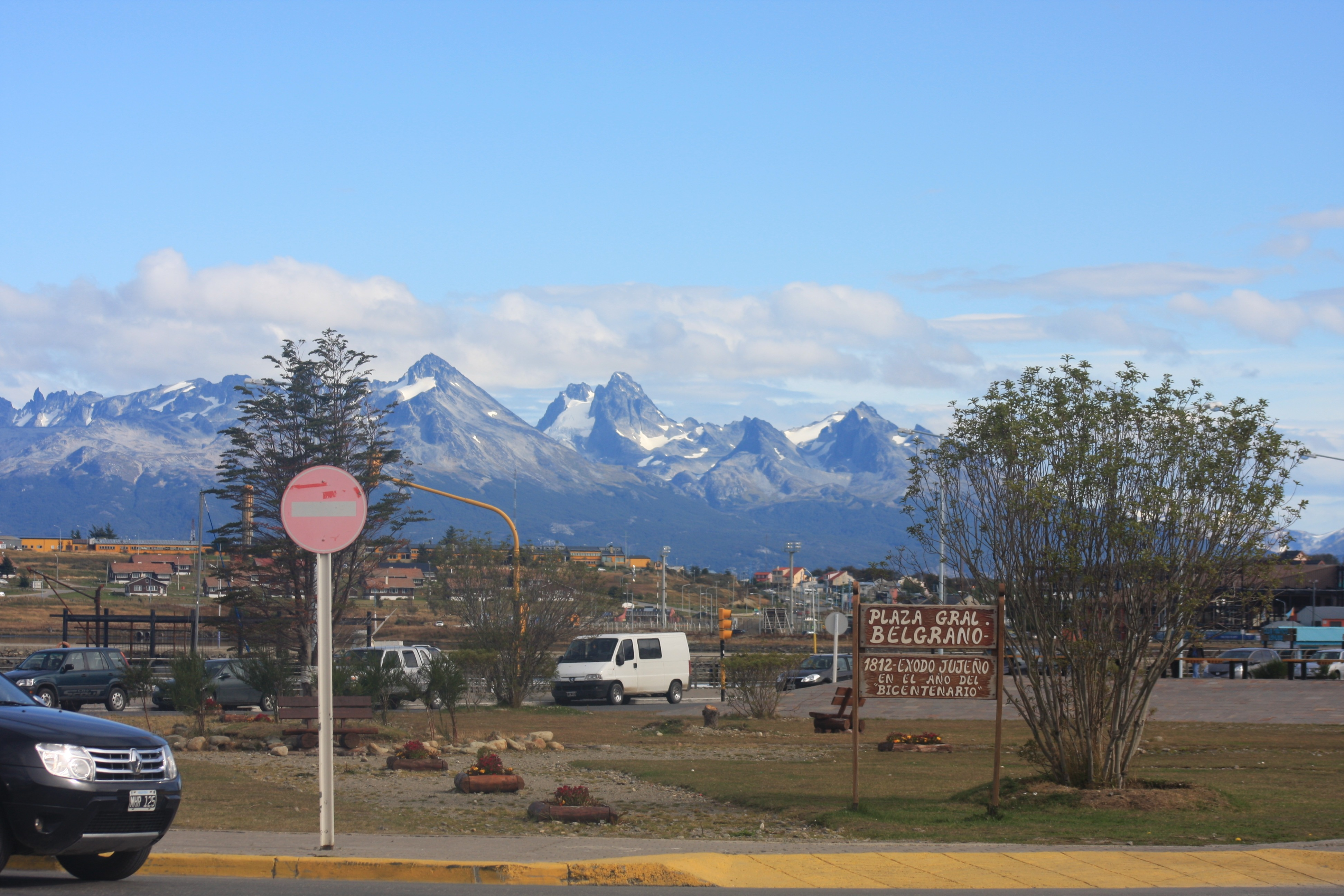 Free download high resolution image - free image free photo free stock image public domain picture -San Martin de los Andes Patagonia, Argentina