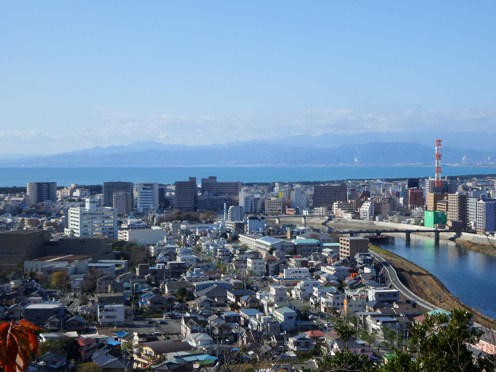 Free download high resolution image - free image free photo free stock image public domain picture -Numazu view, Japan