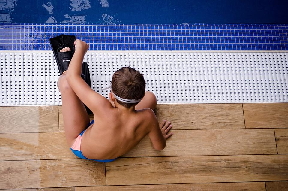 Free download high resolution image - free image free photo free stock image public domain picture  Close up of young boy swimming in pool 1.