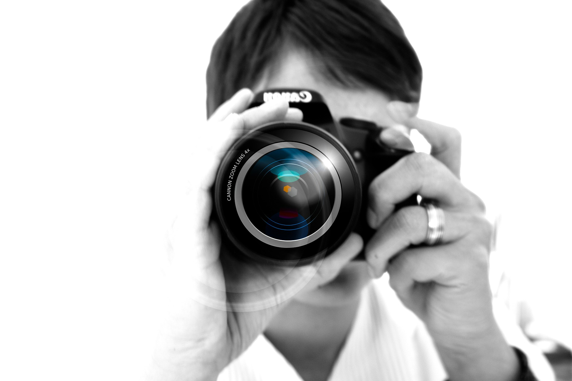 Free download high resolution image - free image free photo free stock image public domain picture -Man using a professional camera