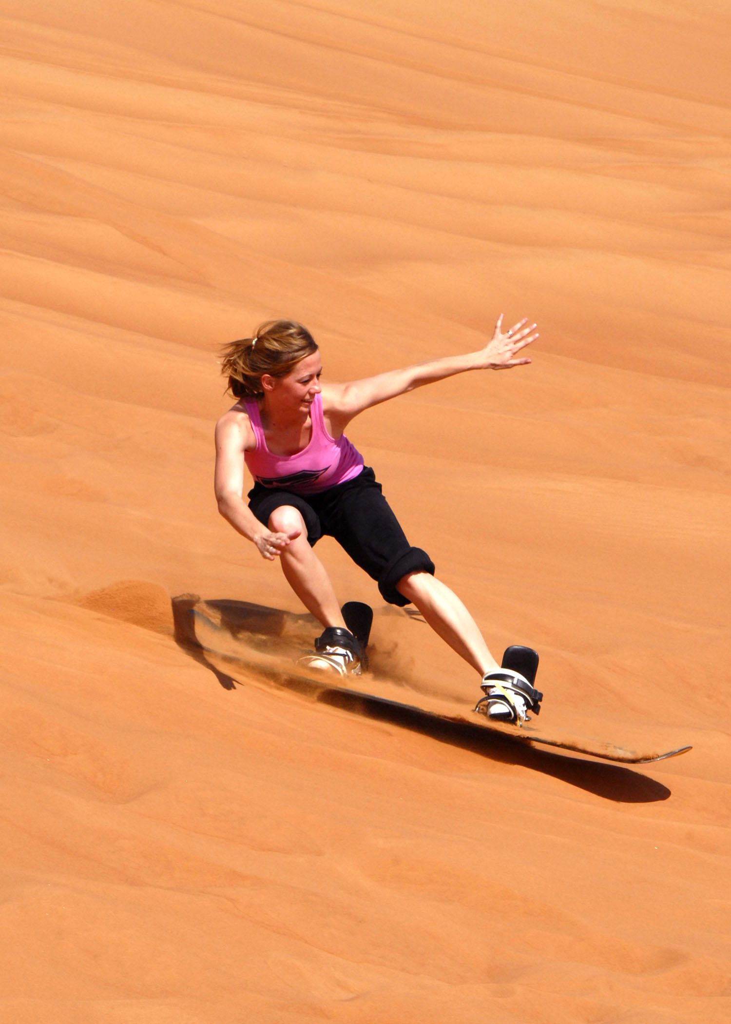 Free download high resolution image - free image free photo free stock image public domain picture -Sandboarding in Dubai