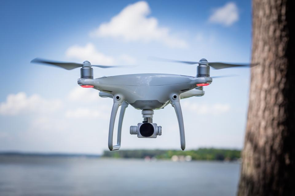 Free download high resolution image - free image free photo free stock image public domain picture  white drone hovering in a bright blue sky