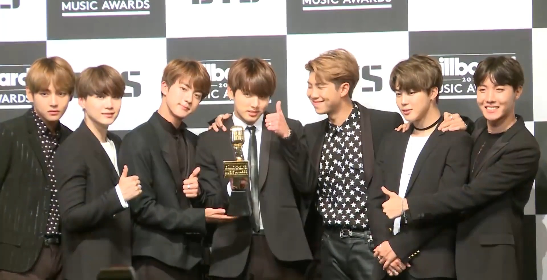 Free download high resolution image - free image free photo free stock image public domain picture -BTS at their press conference in Seoul, South Korea