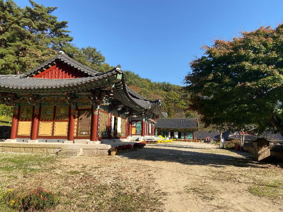 Free download high resolution image - free image free photo free stock image public domain picture  Yeongoksa Temple in Gurye South Korea