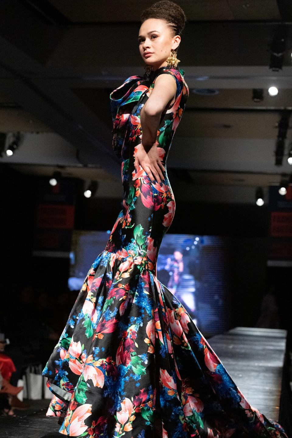 Free download high resolution image - free image free photo free stock image public domain picture  Pacific Fusion Fashion Show