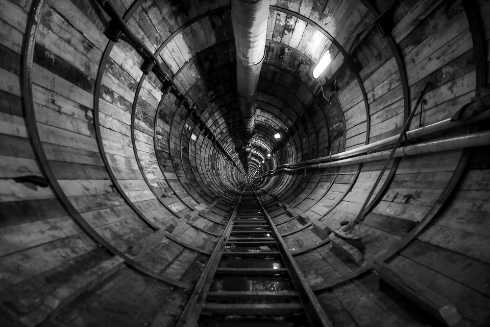 Free download high resolution image - free image free photo free stock image public domain picture  floodwater tunnel construction
