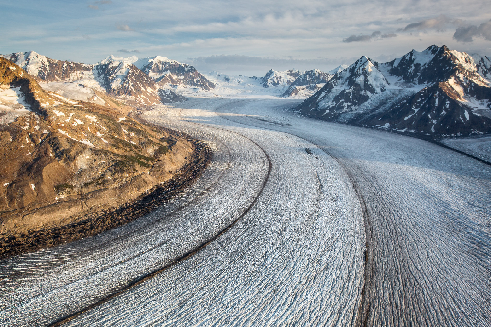 Free download high resolution image - free image free photo free stock image public domain picture -Mt. St. Elias, Mt. Miller, Bagley Icefield