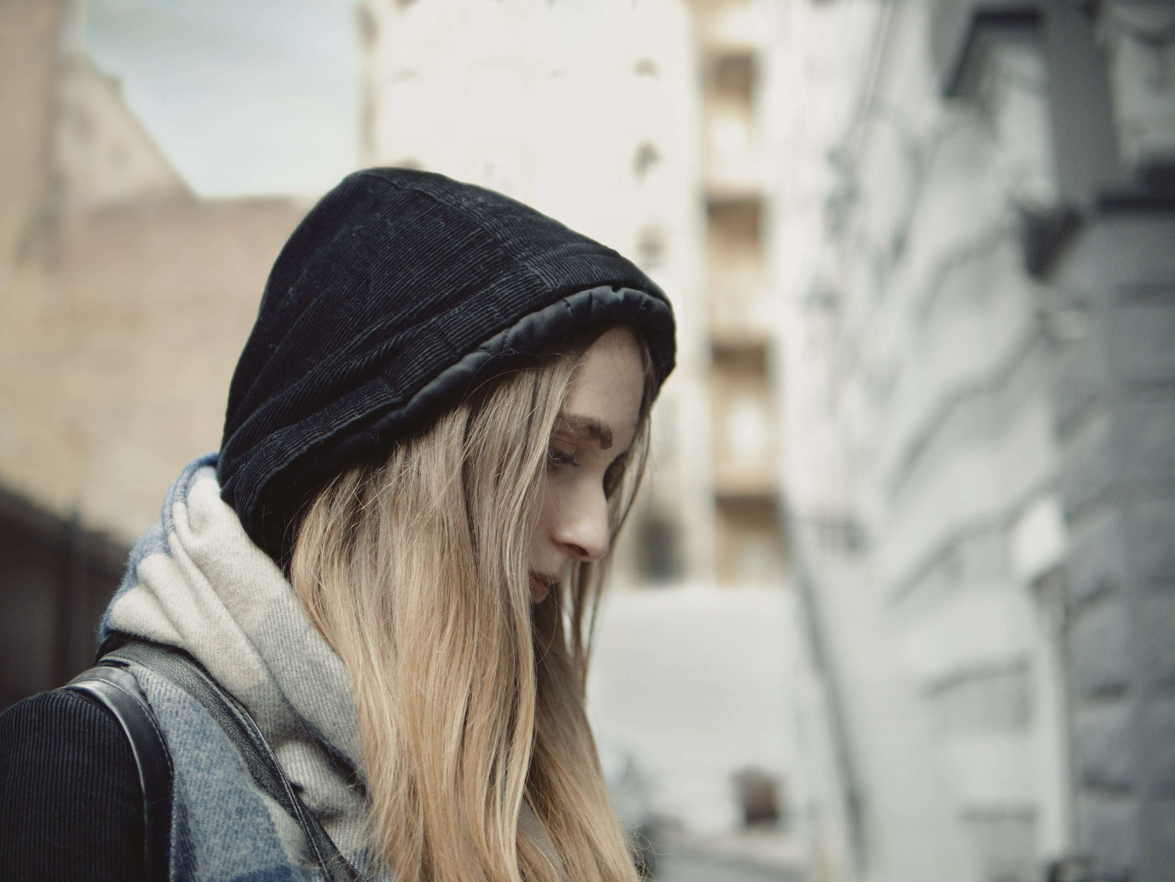 Free download high resolution image - free image free photo free stock image public domain picture -portrait of a beautiful sad girl in a hat