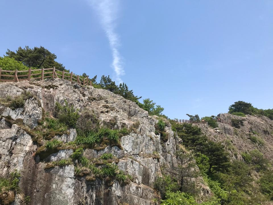 Free download high resolution image - free image free photo free stock image public domain picture  Hiking Saryangdo Tongyeong Island South Korea