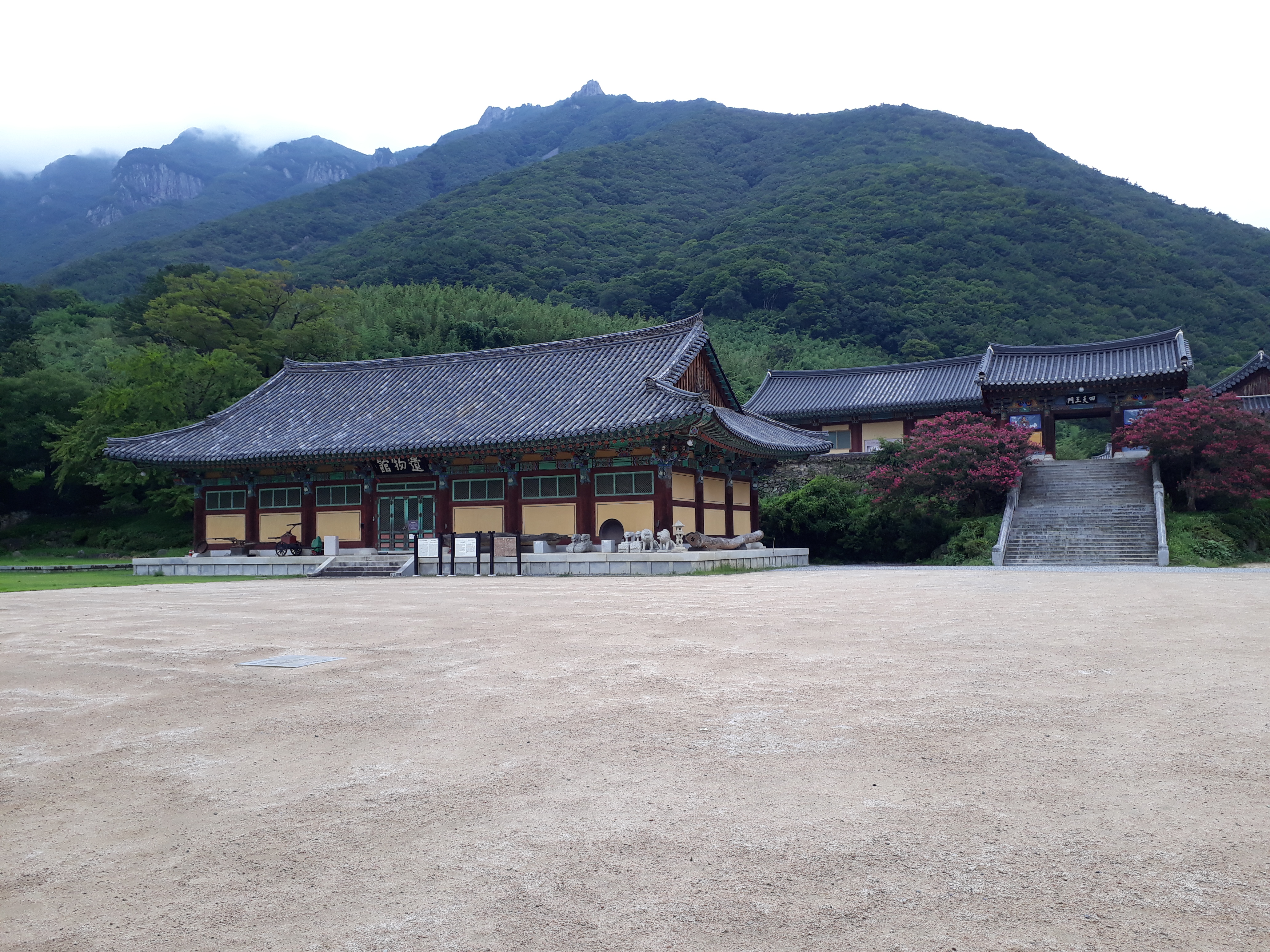 Free download high resolution image - free image free photo free stock image public domain picture -Pyochungsa Korean Buddhist temple in Miryang