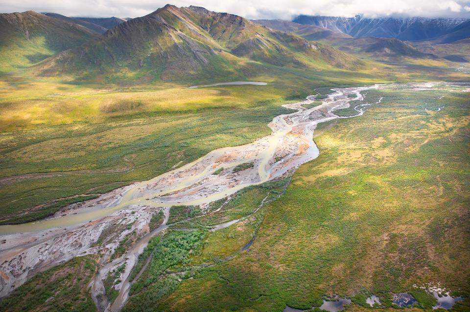 Free download high resolution image - free image free photo free stock image public domain picture  Arctic National Wildlife Refuge in Alaska  U.S