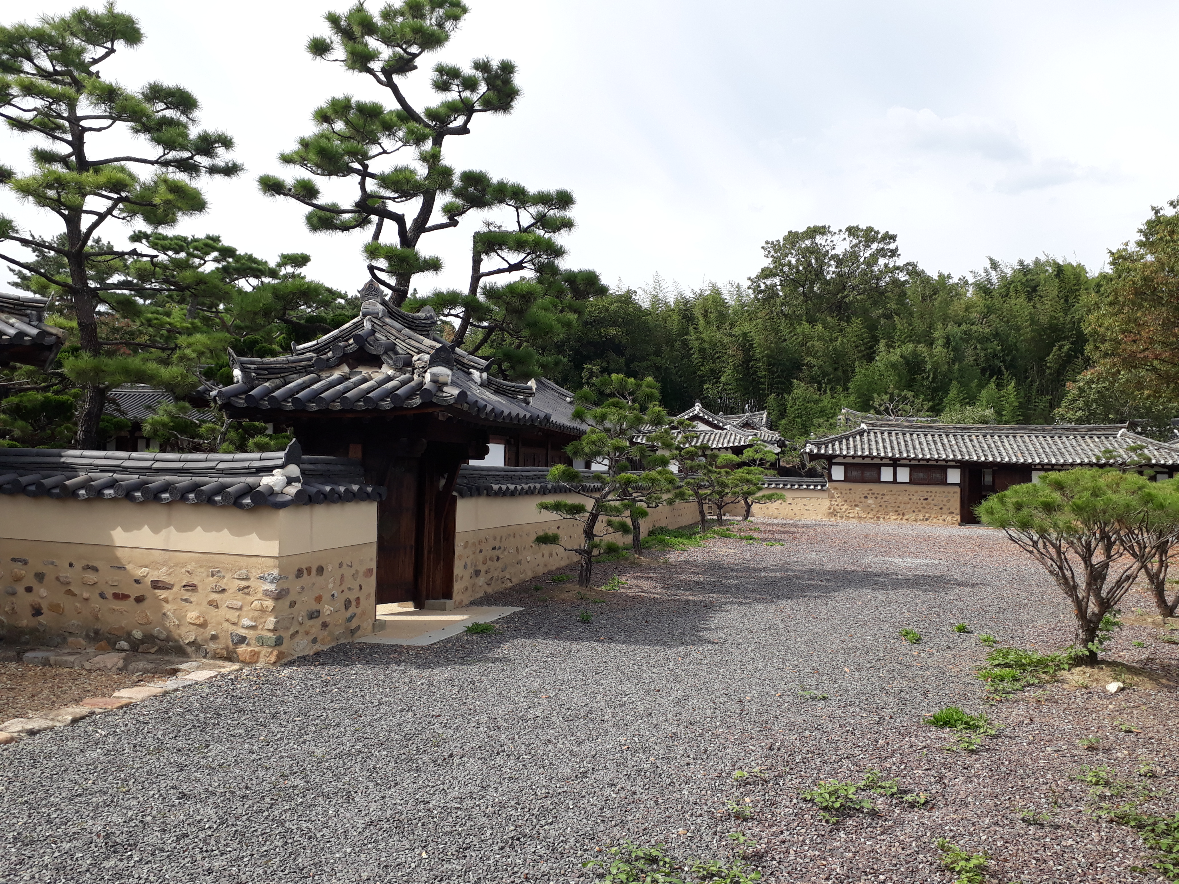 Free download high resolution image - free image free photo free stock image public domain picture -House of the Seong Clan in Seok-ri Changnyeong Korea