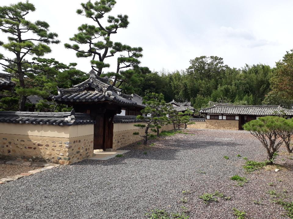 Free download high resolution image - free image free photo free stock image public domain picture  Haus des Seong Clans in Seok-ri Changnyeong Korea